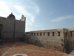 42. Cullera. Castillo