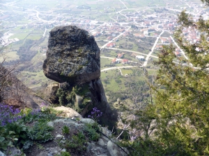 458. Meteora. San Esteban