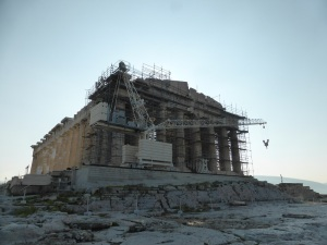 478. Atenas. Partenón