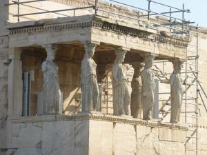 482. Atenas. Erecteion