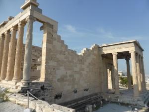 488. Atenas. Erecteion