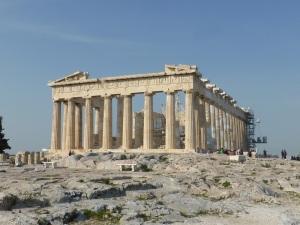497. Atenas. Partenón