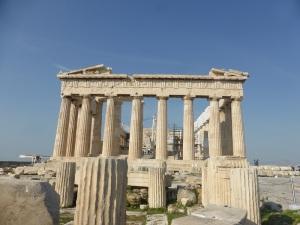 502. Atenas. Partenón