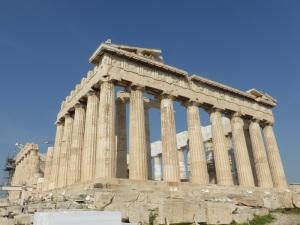 505. Atenas. Partenón