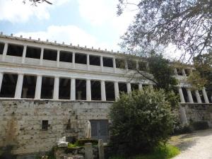 546. Atenas. Ágora