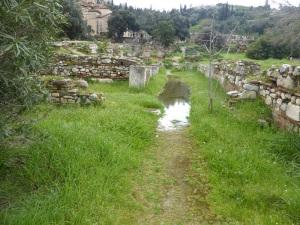 558. Atenas. Ágora