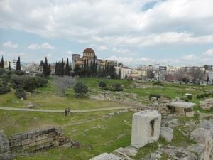 569. Atenas. El Keramikon