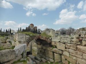 589. Atenas. El Keramikon