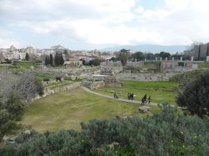 591. Atenas. El Keramikon