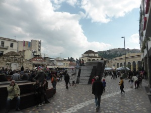 594. Atenas. Monastiraki