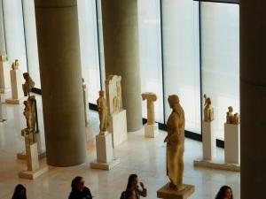626. Atenas. Museo de la Acrópolis