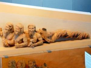 629. Atenas. Museo de la Acrópolis