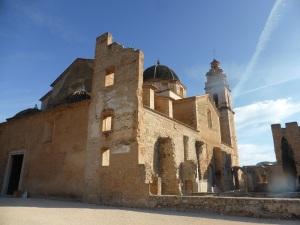 99. Monasterio de Santa María de Valldigna