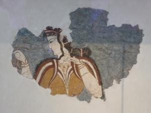 715. Atenas. Museo Arqueológico Nacional.