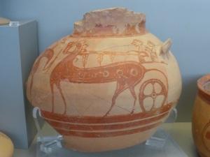 722. Atenas. Museo Arqueológico Nacional.. Micenas
