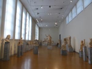 739. Atenas. Museo Arqueológico Nacional.