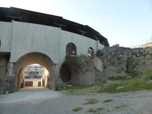 015. Fréjus. Anfiteatro romano