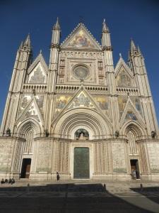 025. Orvieto. Duomo