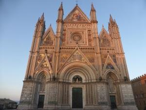 026. Orvieto. Duomo