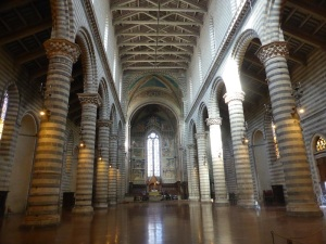 030. Orvieto. Duomo