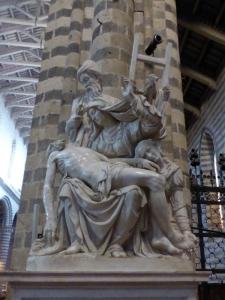 034. Orvieto. Duomo. Piedad de Ippolito Scalza