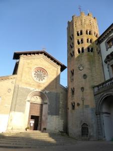 052. Orvieto. Sant'Andrea