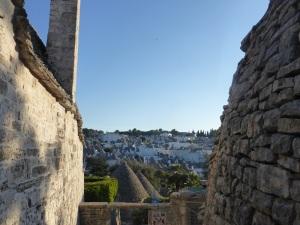 1021. Alberobello. Rione Aia Piccola