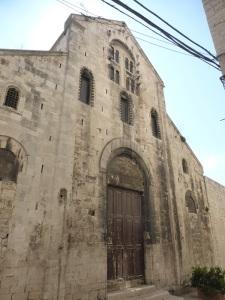 1043. Bari. San Gregorio