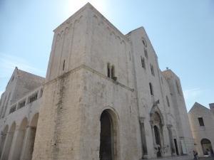 1045. Bari. San Nicolás