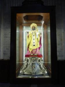1060. Bari. San Nicolás