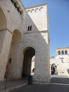 1078. Bari. San Nicolás de Bari.