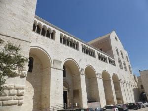 1082. Bari. San Nicolás de Bari