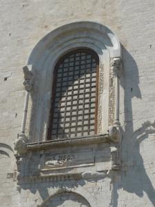 1087. Bari. San Nicolás de Bari. Cabecera