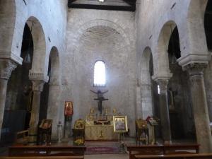 1098. Bari. San Gregorio