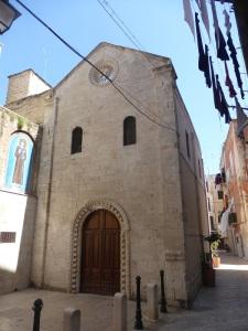 1102. Bari. San Marco de los Venecianos