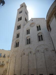 1105. Bari. Duomo