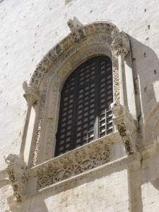 1106. Bari. Duomo