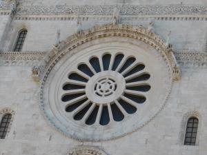 1118. Bari. Duomo