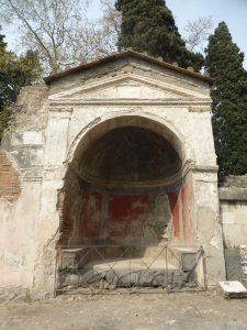 117. Pompeya