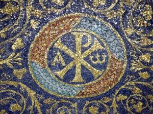 1204. Rávena. Mausoleo de Gala Placidia