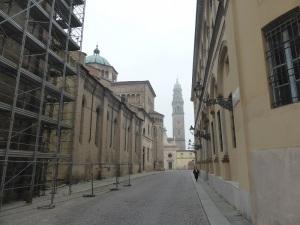 1262. Parma. Via Cardinal Ferrari