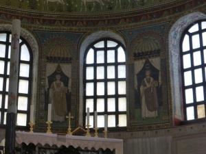 1271. Rávena. San Apollinare in Classe