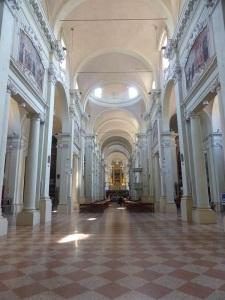 1323. Bolonia.  Santo Domingo