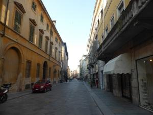 1358. Parma. Strada Farini