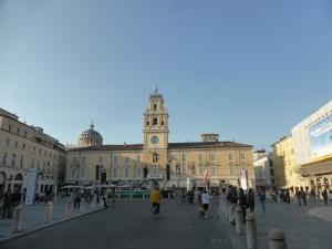 1360. Parma. Strada Farini