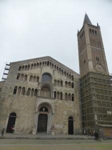1420. Parma. Duomo