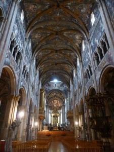 1427. Parma. Duomo