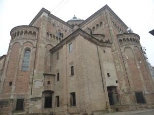 1447. Parma. Duomo