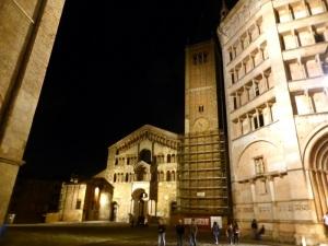 1459. Parma. Duomo