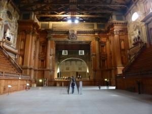 1495. Parma. Teatro Farnese